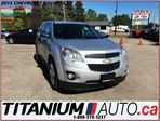 2014 Chevrolet Equinox 2-LT+Camera+MyLink+Remote Start+Heated Power Seats in London, Ontario