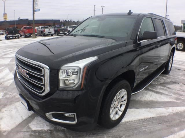 2016 GMC YUKON XL SLT in Thunder Bay, Ontario