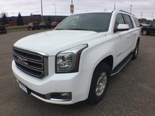 2017 GMC YUKON XL SLT in Thunder Bay, Ontario