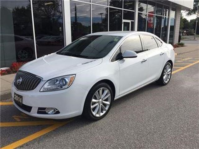 2014 buick verano convenience 1 windsor ontario car for sale 2892239. Black Bedroom Furniture Sets. Home Design Ideas