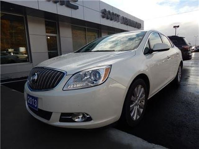 2013 BUICK VERANO Comfort in Campbellford, Ontario