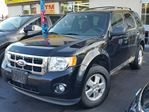 2011 Ford Escape XLT in Dundas, Ontario