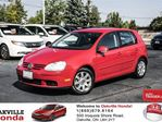 2008 Volkswagen Rabbit 5Dr 2.5 at in Oakville, Ontario