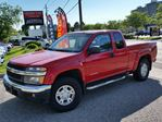 2005 Chevrolet Colorado Z71 RWD with/pioneer stereo upgrade in Waterloo, Ontario