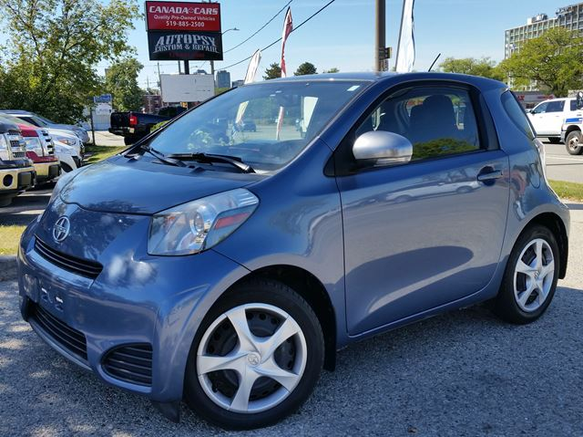 2012 SCION IQ           in Waterloo, Ontario