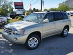 2001 Toyota Highlander 4WD in Waterloo, Ontario