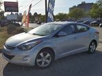 2011 Hyundai Elantra GL 6spd in Waterloo, Ontario