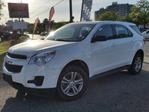 2011 Chevrolet Equinox LS FWD in Waterloo, Ontario
