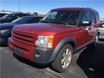 2008 Land Rover LR3 HSE in Burlington, Ontario
