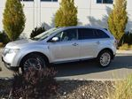 2014 Lincoln MKX Base 4dr All-wheel Drive in Kamloops, British Columbia