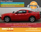 2014 Ford Mustang 3.7L 6 CYL 6 SPD MANUAL RWD 2D COUPE in Middleton, Nova Scotia