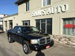 2007 Dodge Dakota SLT in Hamilton, Ontario