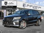 2015 Mercedes-Benz M-Class NEW BRAKES | PERFORMANCE PACKAGE | NEW CAR TRADE IN  in Markham, Ontario