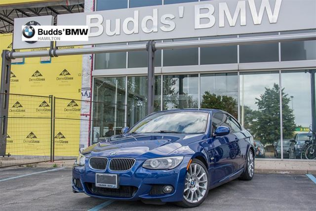 2012 BMW 3 Series 328 i           in Hamilton, Ontario