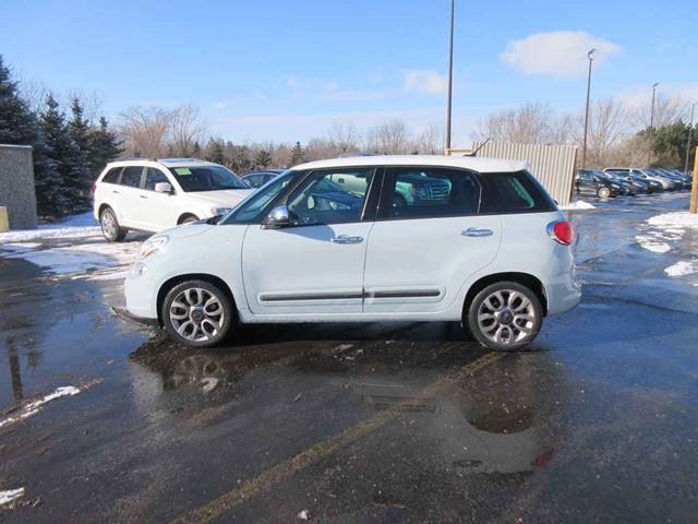 2014 FIAT 500L LOUNGE in Cayuga, Ontario