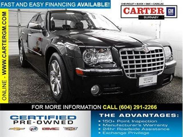 2009 CHRYSLER 300 Limited in Burnaby, British Columbia