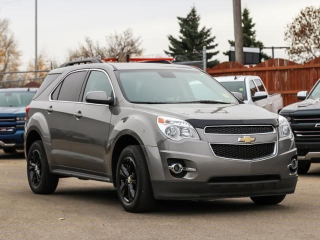 2012 Chevrolet Equinox 2LT in Fort Saskatchewan, Alberta