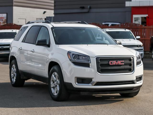 2014 GMC Acadia SLE2 in Fort Saskatchewan, Alberta