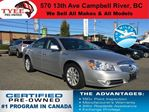 2011 Buick Lucerne CXL in Campbell River, British Columbia