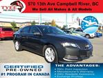 2014 Chevrolet Impala LT in Campbell River, British Columbia