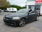 2011 BMW 5 Series 535i xDrive in Ottawa, Ontario