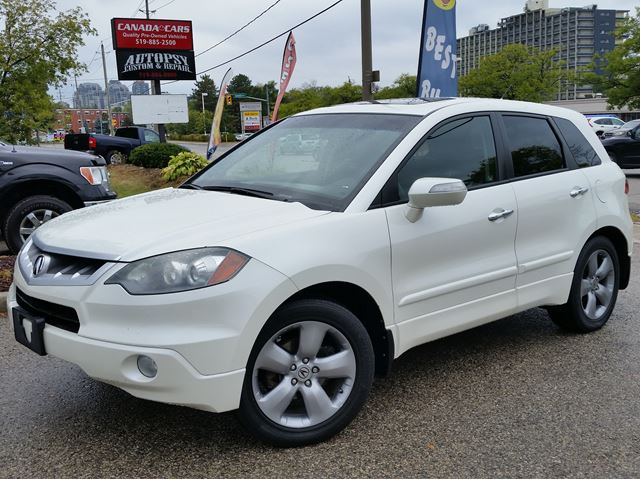 2008 ACURA RDX AWD in Waterloo, Ontario