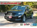 2011 Mazda CX-7 GX Sunroof    Leather   CERTIFIED in Kitchener, Ontario