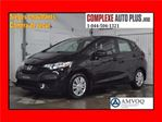 2015 Honda Fit LX *Banc chauffant, Camera recul in Saint-Jerome, Quebec