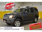 2008 Nissan Xterra S 4X4 POWER GROUP ALLOYS LOADED in Ottawa, Ontario