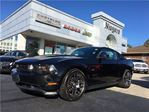2010 Ford Mustang GT,GLASSPACK,ALLOYS,LEATHER, in Niagara Falls, Ontario
