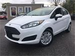 2014 Ford Fiesta SE HEATED FRONT SEATS & HEATED MIRRORS in St Catharines, Ontario