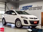 2011 Mazda CX-7 GX AT AC ALLOY IMMACULATE CONDITION in Markham, Ontario