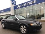 2006 Audi A4 3.0 Quattro   Convertible   AS-IS in Brantford, Ontario