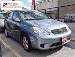 2007 Toyota Matrix Base in Toronto, Ontario
