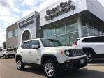 2017 Jeep Renegade NORTH EDITION 4X4 in Georgetown, Ontario