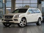 2012 Mercedes-Benz GL-Class GL350 BlueTEC in Kelowna, British Columbia
