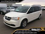2013 Dodge Grand Caravan SXT in Lethbridge, Alberta