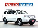 2011 Honda Pilot TOURING PKG NAVIGATION LEATHER SUNROOF 4WD 8 PASS in North York, Ontario