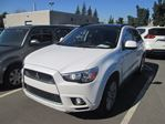 2011 Mitsubishi RVR GT*AWD*4X4*AUTOM*BLANC*TOIT PANO*TRES PROPRE* in Longueuil, Quebec