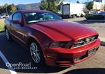 2014 Ford Mustang 2dr Cpe V6 in Vancouver, British Columbia
