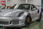 2016 Porsche 911 GT3 RS -LEASE ONLY- in Oakville, Ontario