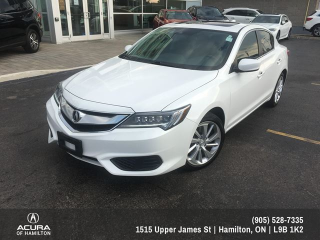 2016 acura ilx base premium package low kms hamilton ontario car for sale 2894396. Black Bedroom Furniture Sets. Home Design Ideas