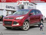 2014 Ford Escape Titanium in Edmonton, Alberta
