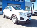 2014 Chevrolet Trax LS in Quesnel, British Columbia