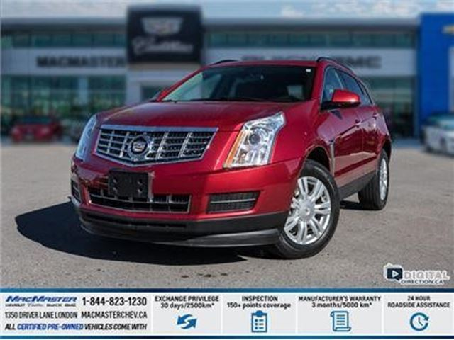 2014 CADILLAC SRX Base in London, Ontario