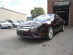 2011 Ford Fusion SEL  AUTOMATIC / SUNROOF / 4 CYL in Ottawa, Ontario