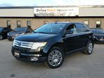 2009 Ford Edge LIMITED AWD in Ottawa, Ontario