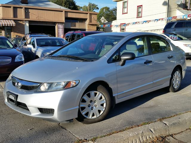 2010 HONDA CIVIC DX 5spd in St Catharines, Ontario