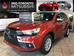 2017 Mitsubishi RVR SE AWC WITH LOTS OF UPGRADES in Toronto, Ontario