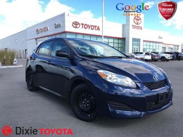 2014 TOYOTA Matrix PWR GROUP in Mississauga, Ontario